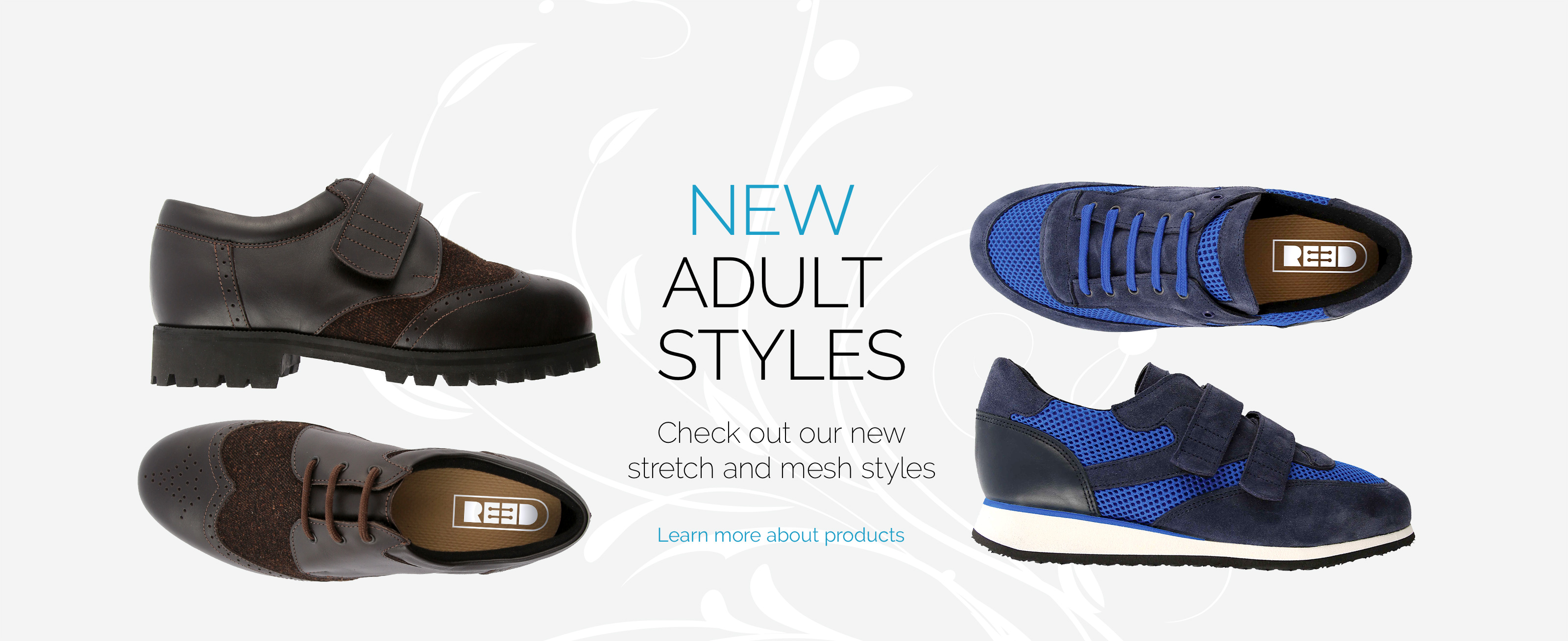 New Adult Styles