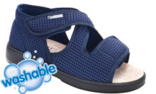 Andalou Washable Open Toe