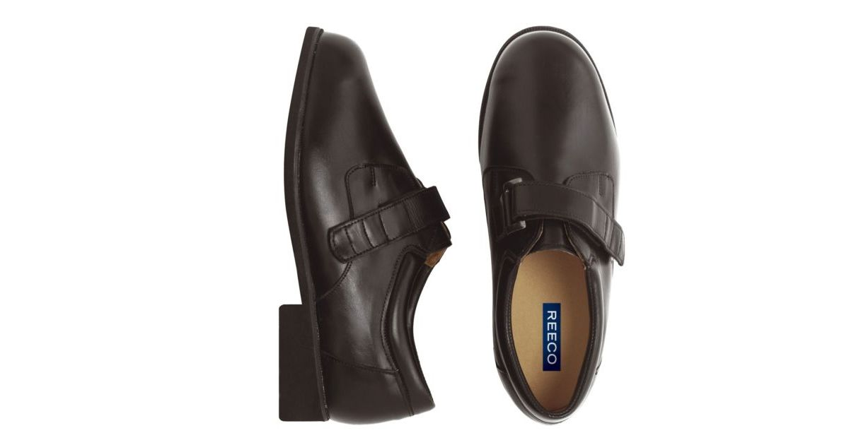 Mens Shoes Reed Medical Ltd