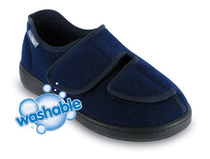 Athos Washable closed toe